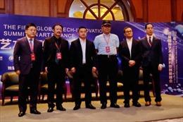 Hội nghị đổi mới công nghệ toàn cầu về tài chính nghệ thuật đã tổ chức thành công tại Singapore