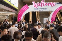 MEGA SHOW Series 2019 tại tại Hồng Kông thu hút hơn 3.250 doanh nghiệp giới thiệu, quảng bá nguồn hàng