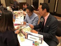 Du lịch chủ đề 'Làm nông dân một ngày ở Cao Hùng' đang thu hút du khách Nhật Bản