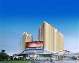 Hai công trình mới, sang trọng ở Macau được giới thiệu rộng rãi trên thế giới