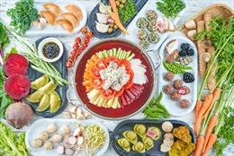 Nhà hàng Megan's Kitchen ở Hồng Kông giới thiệu nhiều món ăn mới