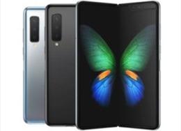 Samsung Galaxy Fold hỗ trợ 4G LTE được bán bổ sung trên thị trường Singapore