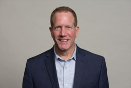 Ông John Pelant được bổ nhiệm làm Giám đốc phụ trách công nghệ của CWT