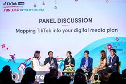 Khởi động chương trình TikTok Trends Việt Nam