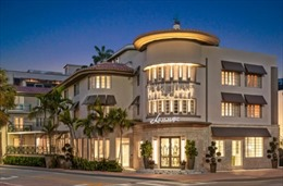 Chuỗi Small Luxury Hotels of the World bổ sung thêm nhiều khách sạn mới trên phạm vi toàn thế giới