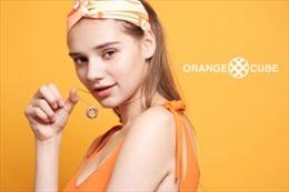 Orange Cube, phụ kiện trang sức của Australia làm tăng sự thi vị cho cuộc sống