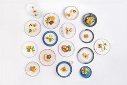 Ba đầu bếp đứng đầu cuộc thi The Good Taste Series giữa các khách sạn Hyatt ở châu Á – Thái Bình Dương