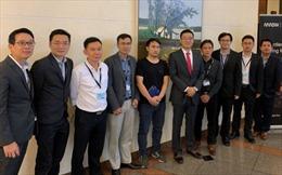Arrow Electronics tổ chức hội thảo về công nghệ IoT và các giải pháp công nghệ Sensing tại Hà Nội