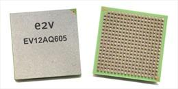 Teledyne e2v giới thiệu sản phẩm bộ chuyển đổi (ADC) mới EV12AQ605