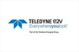 Bộ chuyển đổi DAC EV12DS480 của Teledyne e2v đã được phê duyệt để sử dụng cho nhiều ứng dụng