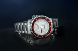 CITIZEN giới thiệu đồng hồ phiên bản giới hạn Citizen Asia Limited NY009