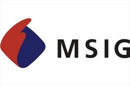 MSIG Malaysia tặng 20.000 RM để bổ sung trang thiết bị cho nhân viên y tế ở bang Sabah