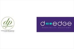D-EDGE & DAILYPOINT công bố quan hệ đối tác chiến lược trong lĩnh vực quản lý khách sạn