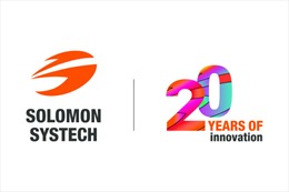 Solomon Systech giới thiệu sản phẩm mới  SSD1363 dành cho ứng dụng màn hình PMOLED
