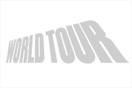 Apollo World Touring, Jada Pinkett Smith và Westbrook Inc sẽ tham gia World Tour