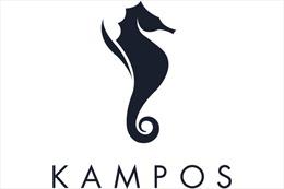 Ra mắt thương hiệu hàng xa xỉ Kampos của Italia được làm từ vật liệu tái chế và có thể tái chế