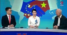 Đón xem 'Việt Nam Hội nhập - Tự hào sản phẩm make in Viet Nam'