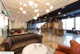 The Executive Centre mở 2 trung tâm mới tại Thành Đô và Thượng Hải