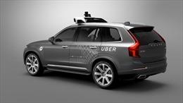 Uber giới thiệu phiên bản mới của mẫu xe tự lái XC90