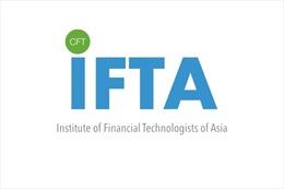 Ban tổ chức Giải thưởng Thành tựu FinTech IFTA 2019 chính thức nhận hồ sơ đăng ký dự thi