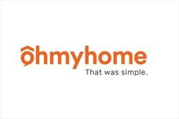 Công ty ProTech Ohmyhome đứng đầu thị trường Singapore về hiệu quả trong giao dịch bất động sản