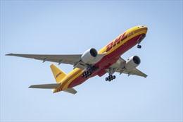 DHL Express nâng cấp đội bay với 6 máy bay chở hàng mới Boeing 777F-200 ngay trong năm nay