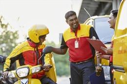 DHL Express là nhà sử dụng lao động hàng đầu năm 2020 ở khu vực châu Á – Thái Bình Dương