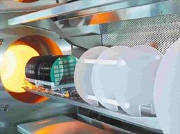 Teledyne e2v tiếp tục phát triển các cảm biến CCD chất lượng cao sử dụng trong nhiều lĩnh vực