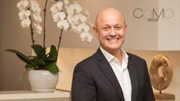 Ông Oliver Jolivet, CEO của COMO Group: 'Sự khác biệt giữa khách sạn tốt và khách sạn tuyệt vời là dịch vụ'