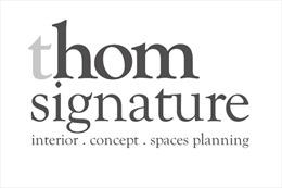 Công ty tư vấn thiết kế nội thất Thom Signature chọn Impossible Marketing làm đối tác tiếp thị chính