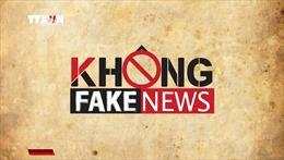 Chương trình 'Nói không với Fake News'của TTXVN đến với học sinh Cần Thơ
