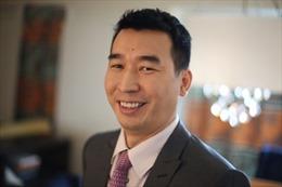 Ông Boon Khoo được bổ nhiệm làm Giám đốc điều hành của Infor Trung Quốc, Hồng Kông, Macau và Hàn Quốc