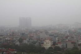 Những nguyên nhân làm không khí Hà Nội ô nhiễm