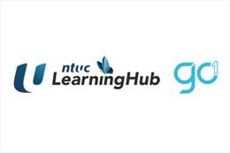 NTUC LearningHub hợp tác với GO1 cung cấp hơn 100 khóa học online miễn phí ở Singapore