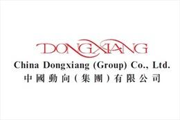 Trong quý 2/2020, mảng kinh doanh thương mại điện tử của China Dongxiang tăng khá so với quý 2/2019
