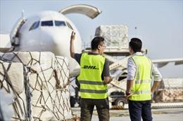 DHL mở dịch vụ chở hàng bằng đường hàng không từ Trung Quốc đi Trung Đông, châu Phi