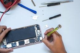 LYK Mobile cung cấp dịch vụ sửa chữa tại chỗ các smartphone ở Singapore giữa đại dịch COVID -19