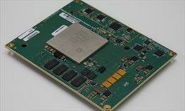 AVNET giới thiệu thiết bị XRF16 System-on-Module để triển khai kết nối mạng 5G