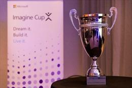 Đội Hollo giành chức vô địch Imagine Cup và nhận 100.000 USD tiền thưởng từ Microsoft