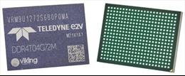 Teledyne e2v giới thiệu chip bộ nhớ DDR4 chịu được bức xạ, chuyên sử dụng trong môi trường vũ trụ