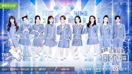 Đêm chung kết 'Thanh Xuân có bạn 2' khép lại, Nhóm 'THE9' gồm 9 ca sĩ nữ chính thức ra mắt