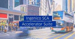 Bộ tăng tốc SCA mới của Ingenico giúp các doanh nghiệp trực tuyến kiểm soát dữ liệu tốt hơn