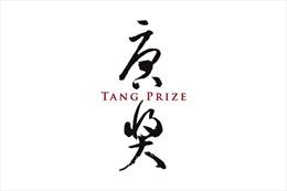 Giải thưởng Tang năm 2020 ghi nhận các đóng góp quan trọng về phát triển bền vững, khoa học y tế, luật pháp…