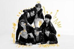 Nhóm nhạc K-Pop BTS kỷ niệm 7 năm ra đời bằng nhiều emoji riêng trên mạng xã hội Twitter