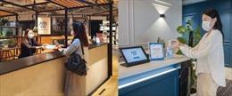 Công ty cung cấp không gian làm việc chung JustCo trao tặng 100.000 khẩu trang cho nhân viên, đối tác