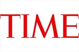 Nhiều nhân vật nổi tiếng ở châu Á đã tham gia chương trình TIME 100 Talks của Tạp chí Time (Mỹ)
