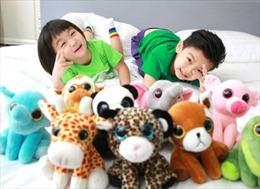 Khách sạn Dorsett Wanchai ở Hồng Kông giới thiệu gói ưu đãi hấp dẫn dành cho gia đình có trẻ nhỏ