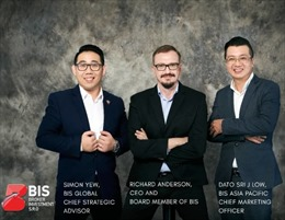 Broker Investment S.R.O. (BIS) đưa ra hệ thống thanh lý được chia sẻ đầu tiên trên thế giới