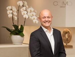 Ông Olivier Jolivet, CEO của COMO Group dự báo về du lịch trong thời kỳ hậu COVID-19