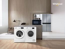 Whirlpool đưa ra nhiều giải pháp sáng tạo phục vụ khách hàng trong bối cảnh cách ly xã hội